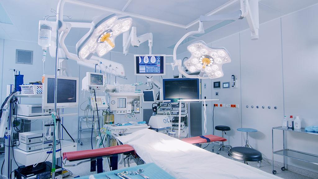 Claves para la optimización de la seguridad eléctrica en hospitales - elementos básicos para la optimización en seguridad eléctrica