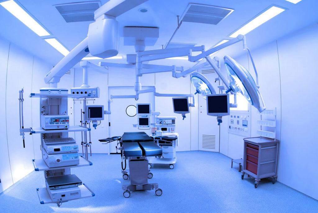 Elementos básicos a tener en cuenta en la optimización de la seguridad eléctrica en el quirófano