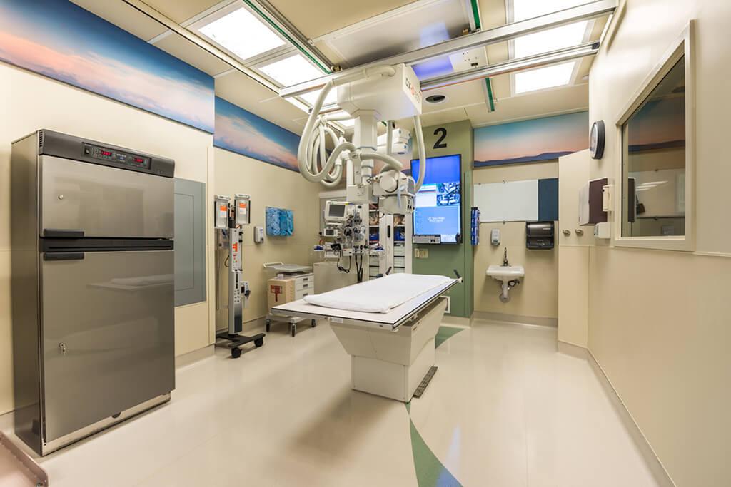 ventajas de los sistemas IT aislado de tierra en centros hospitalarios