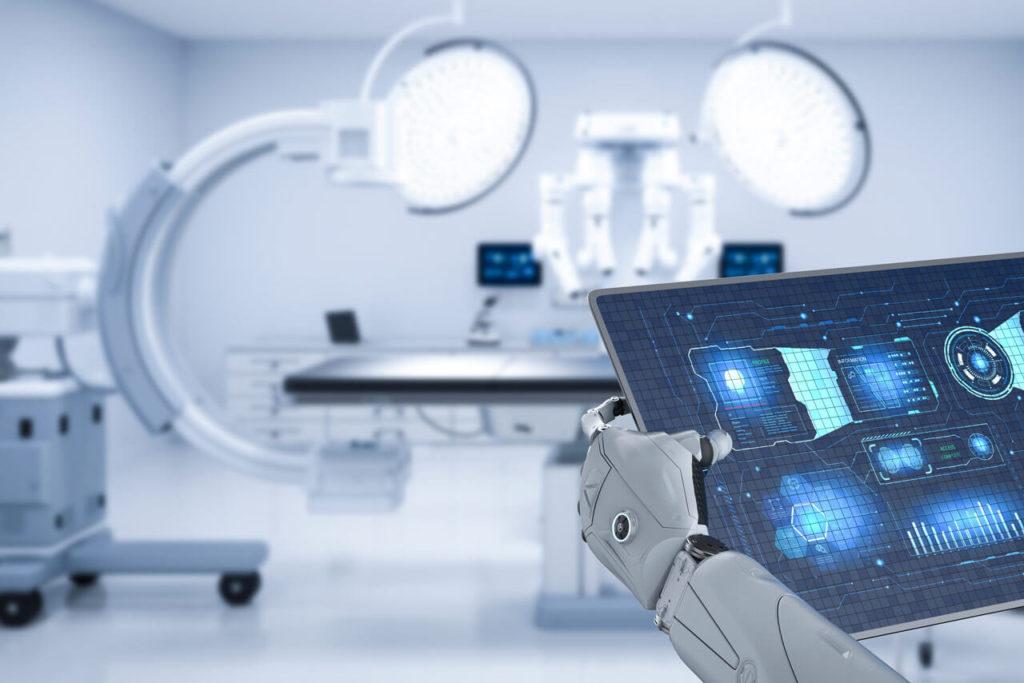 Tendencias y nuevas tecnologías que estarán presentes en los hospitales del futuro