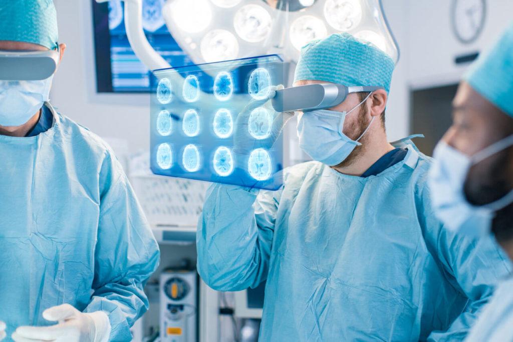 La inteligencia artificial (IA) revolucionará los hospitales del futuro
