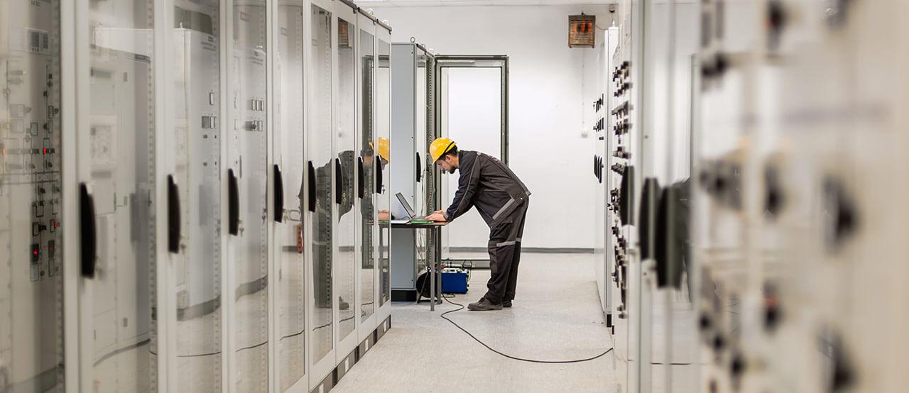 La supervisión es la principal característica del sistema SCADA