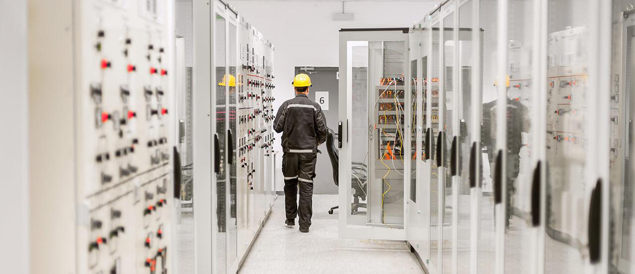 Sostenibilidad en hospitales: la seguridad y gestión eléctrica hospitalaria es fundamental en el mantenimiento de las instalaciones de hospitales y centros de salud