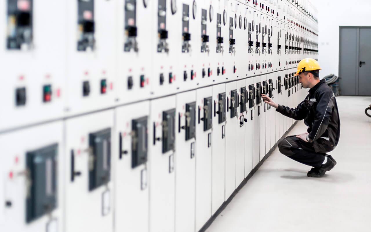 Suministro eléctrico en hospitales: áreas esenciales y posibilidades de mejora