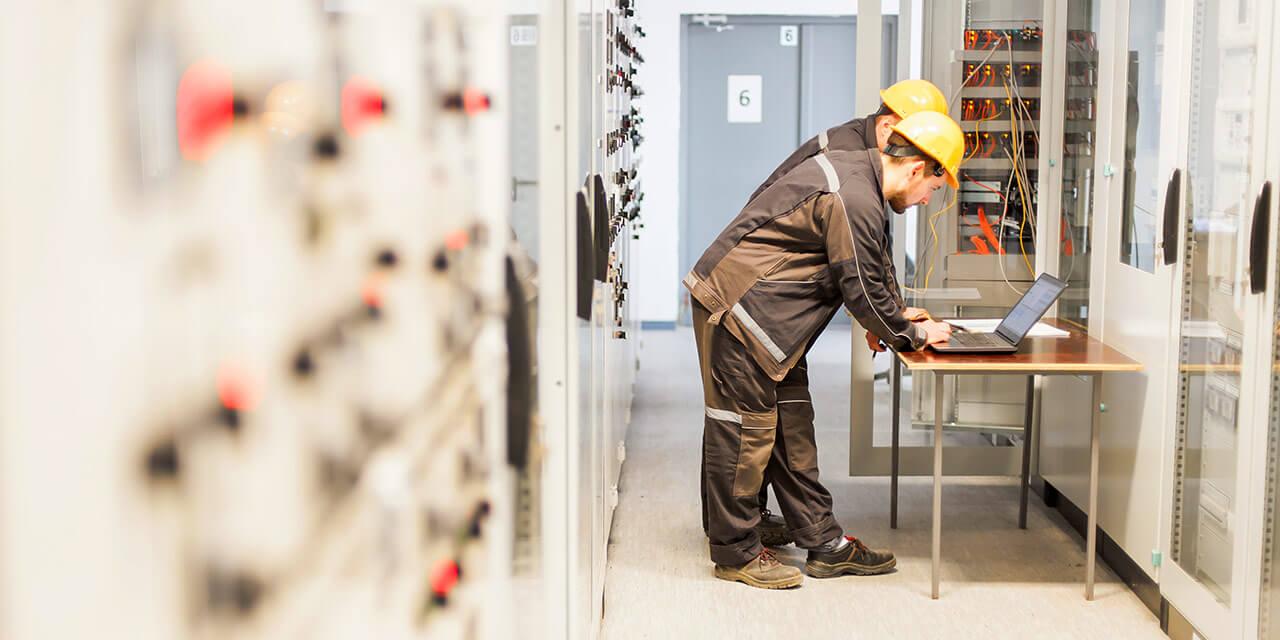 Es importante contar con un buen sistema de seguridad eléctrica hospitalaria