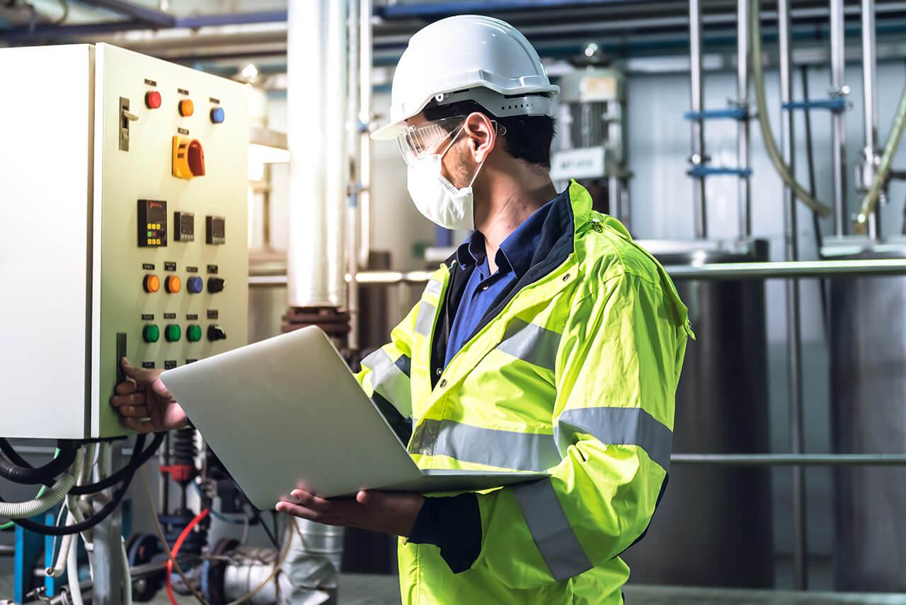 ¿Qué son las normas de seguridad eléctrica en hospitales?